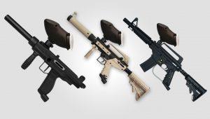 paintball-guns