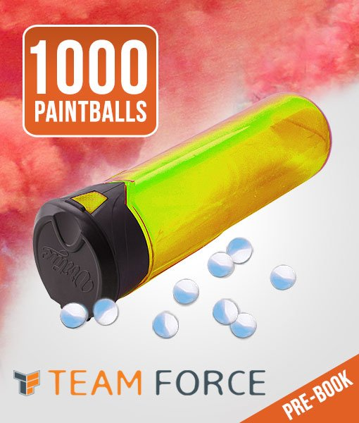 how to make paintball ammo